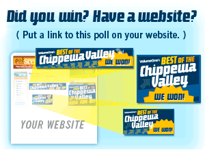 Did you win? Have A Website?