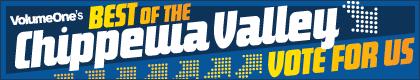 Volume One Banner