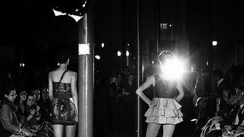 (Fashion.)