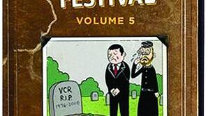 FFF Vol. 5
