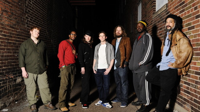 BACK ALLEY IRIE SOL. Founded in 2004, the band's revolving lineup mixes together aspects of reggae, hip-hop, jazz, blues, ska, infinity, and beyond.