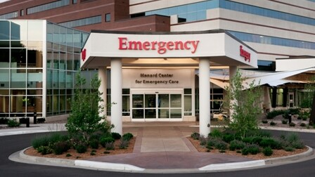 Eau Claire Emergency Room