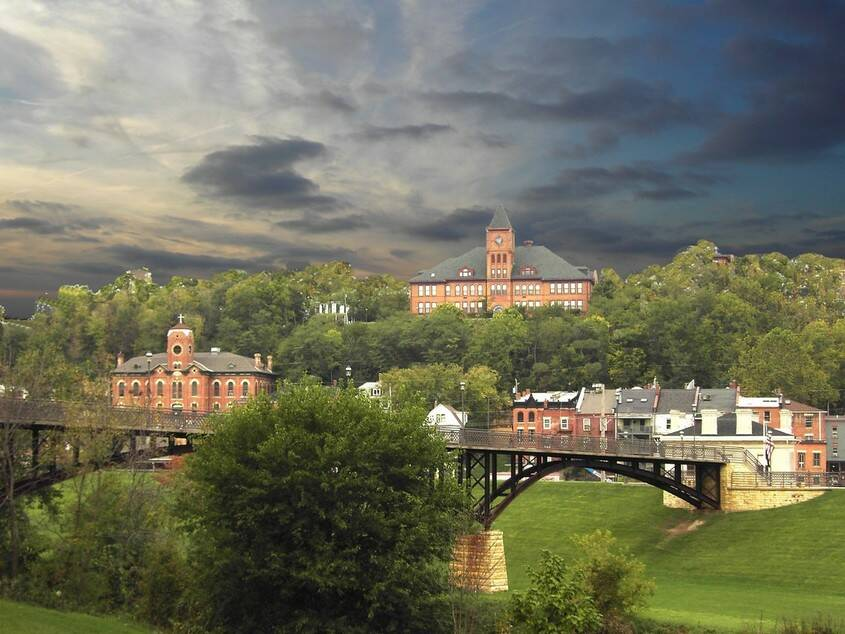 the galena experience the revival of an illinois river city