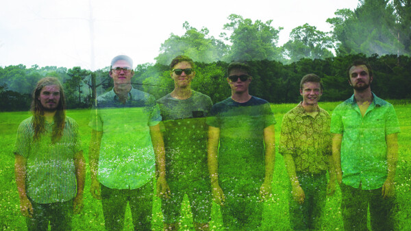 DON'T FADE AWAY. Eau Claire band Reverii formed last summer while frontman Gabe Larson worked on a 2-song EP.