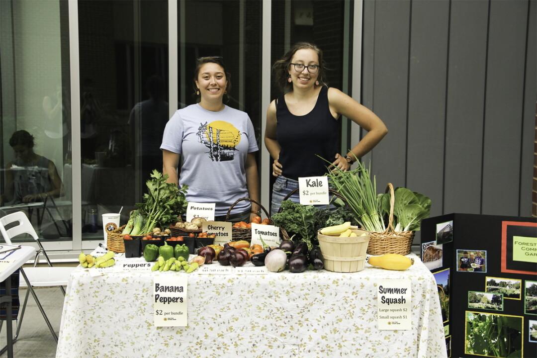 Festival Foods Farmers Market Eau Claire