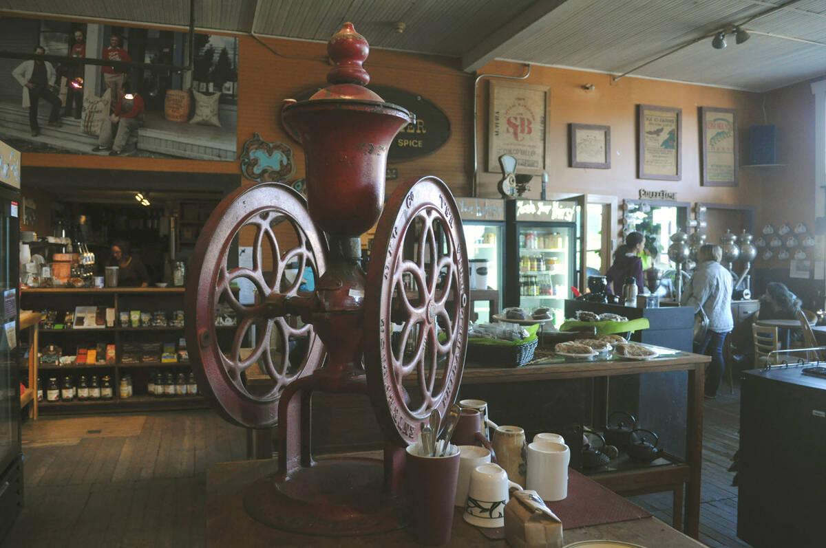 Best Restaurants On Vashon Island