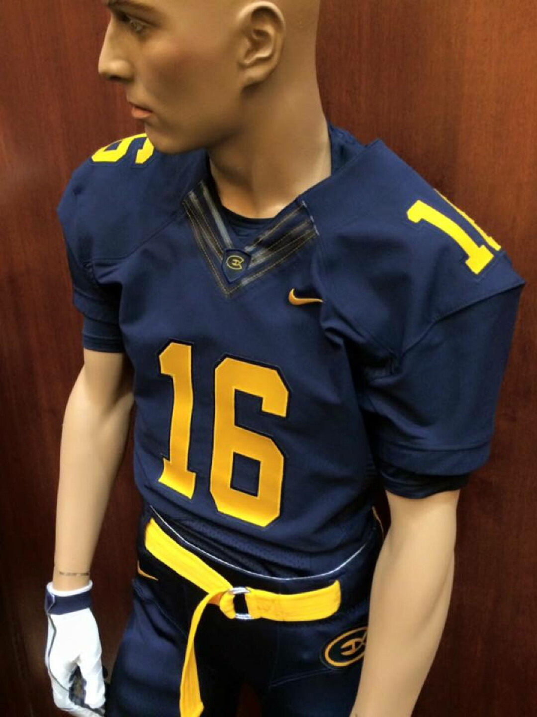 best sneakers 3b108 4d145 New-Look Blugolds - UWEC launches new era with redesigned...