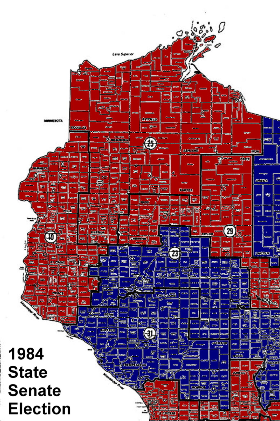 2010 United States Senate election in Wisconsin