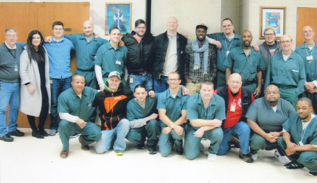For more than a year, a group of inmates at the Jackson Correctional Institution, a state prison in Black River Falls, have worked with members of 513FREE on The Pen Project, a magazine by and for the incarcerated.