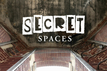 Secret Spaces