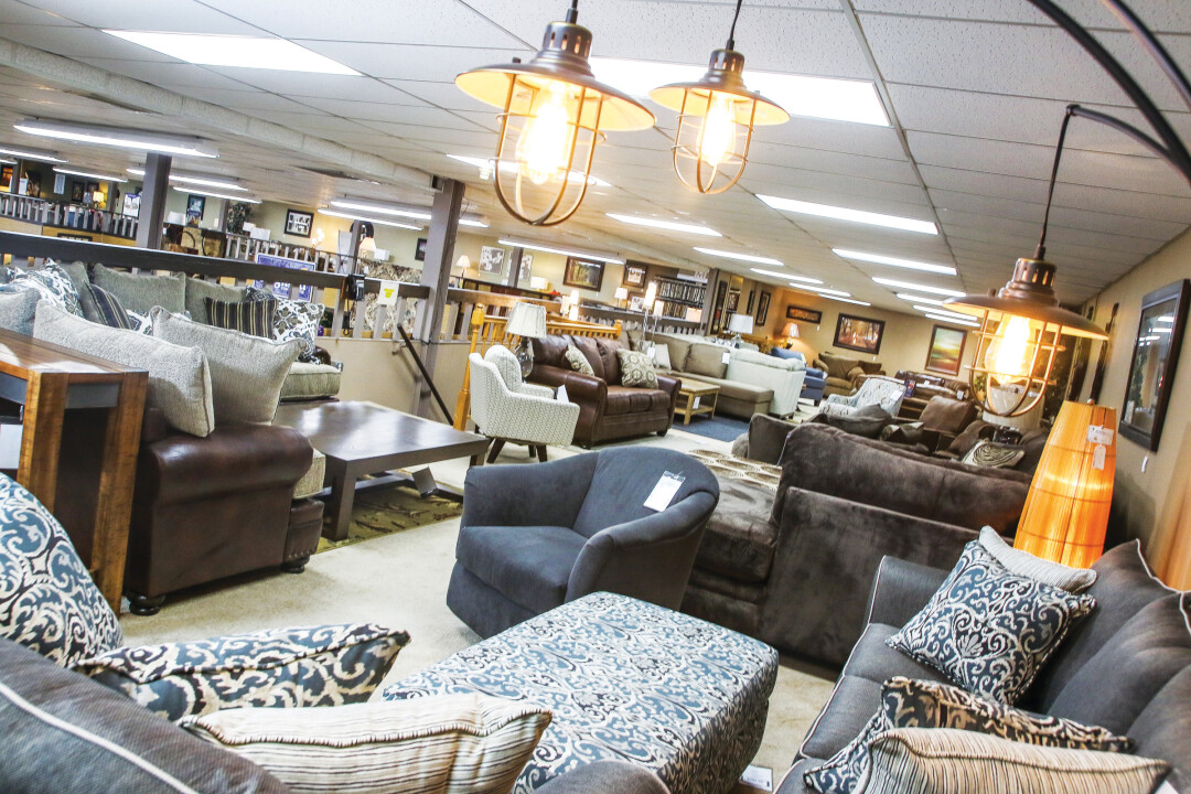 Lofquist purchased the Chippewa Falls store  now located at 16051 Country  Highway J  in 2011 after managing the store for five years.