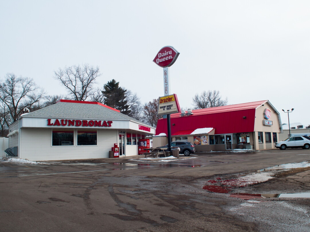 Pinehurst Laundromat 3061 N. Hastings Way Eau Claire