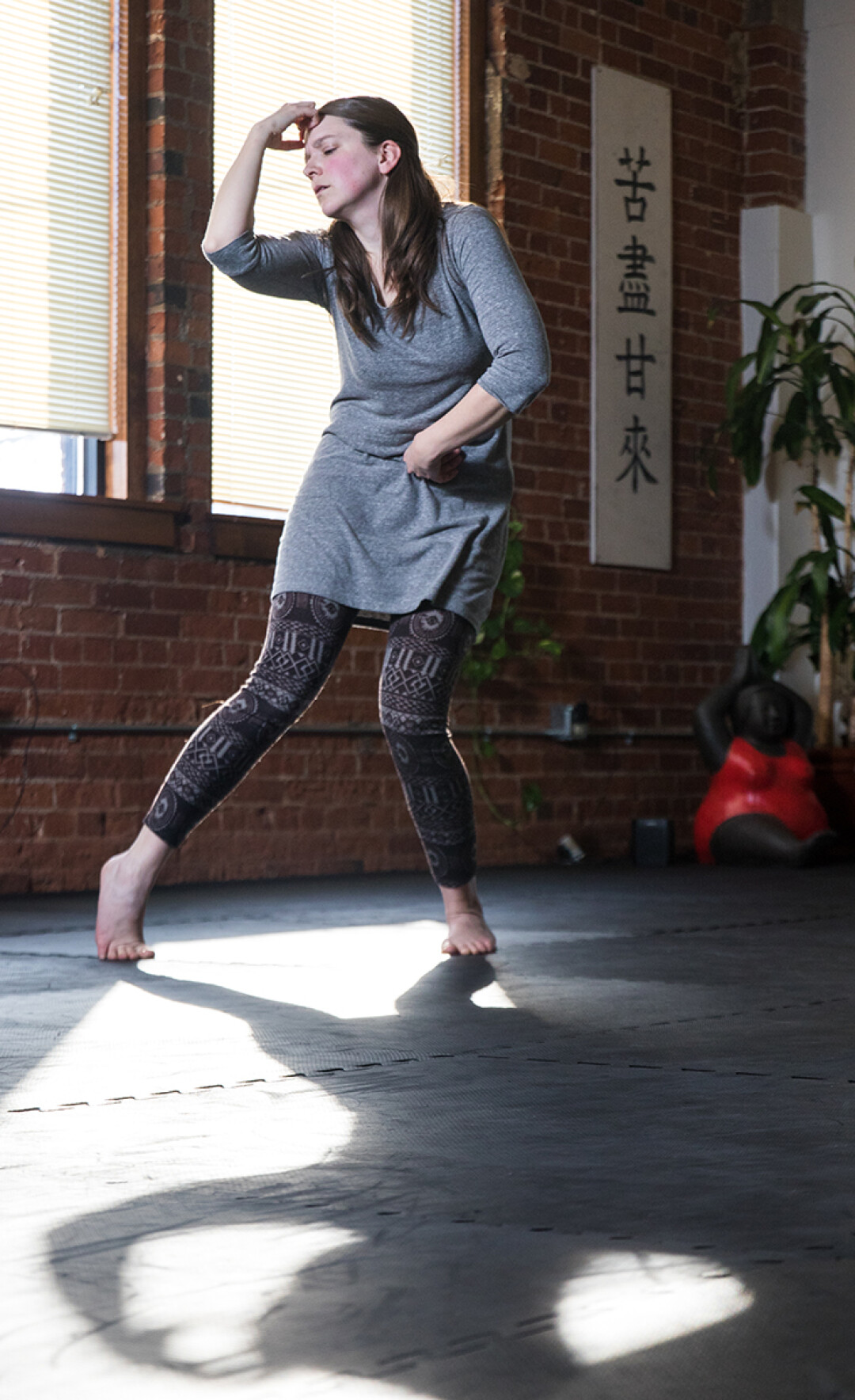 BaredFeet Company is a new dance organization in Eau Claire headed up by Lynn Buske, with the intent of furthering local appreciation for the art form and raising funds for her nonprofit.