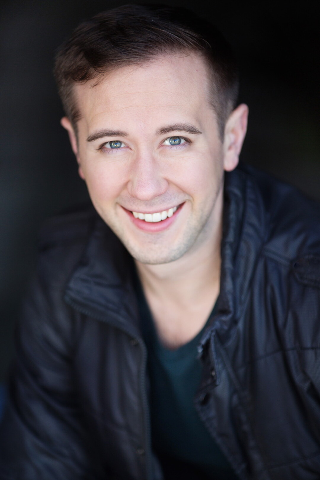 Former local and professional opera singer Samuel Schultz sang in the Houston Symphony's performance of Alban Berg's opera Wozzeck, which won a Grammy for Best Opera Recording earlier this year.