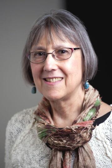 Karen Loeb Becomes City's Writer in Residence