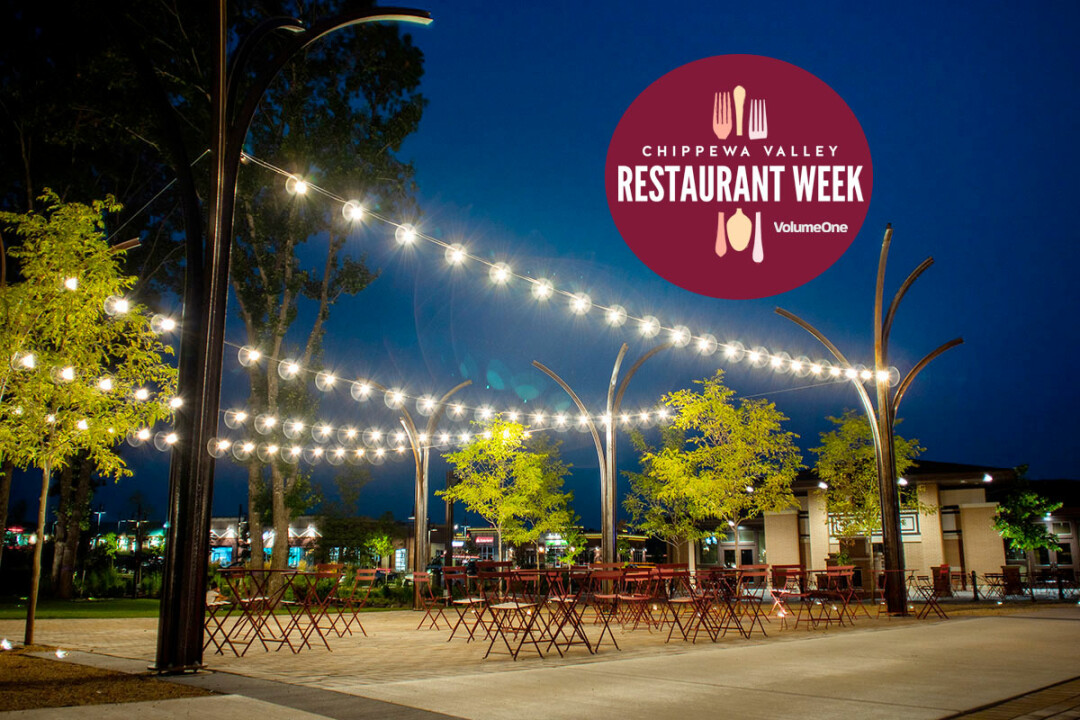 The First Taste Culinary Crawl kicks off Restaurant Week on Sept. 20 at River Prairie Center