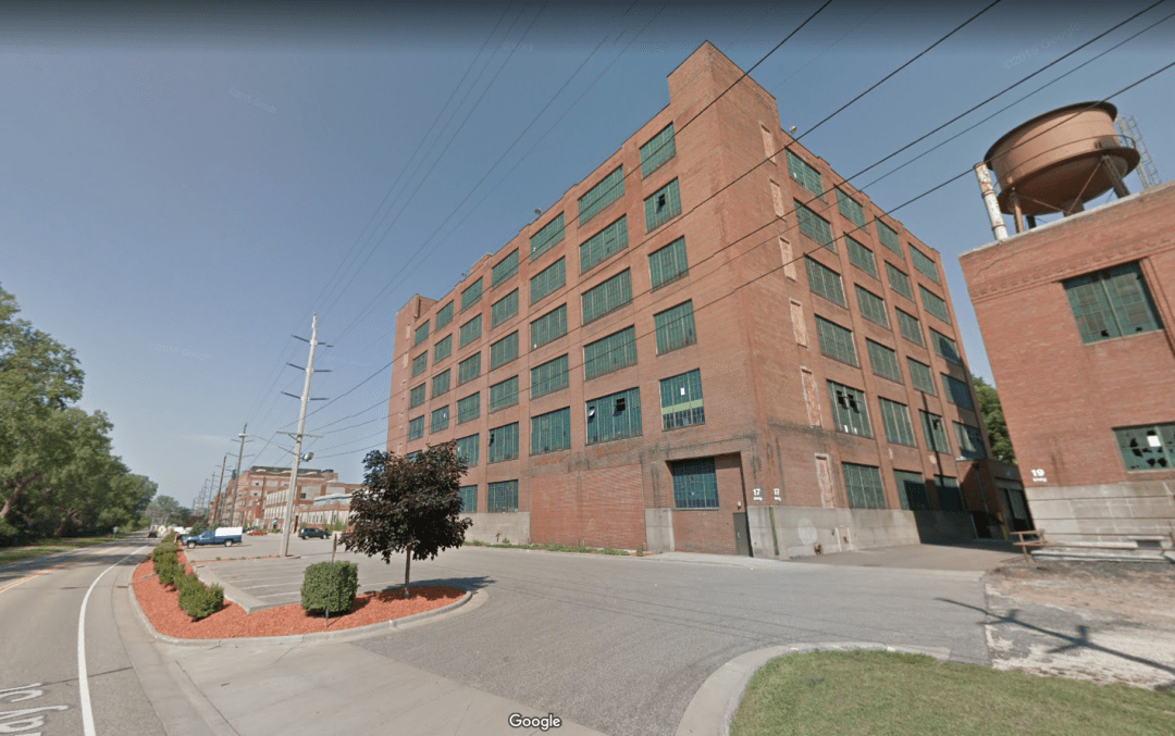 New Apartments Planned For Banbury Place Us Bank Building - Us-bank-google-maps