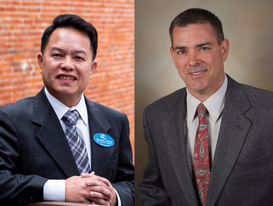 Michael Xiong and David Stroebel