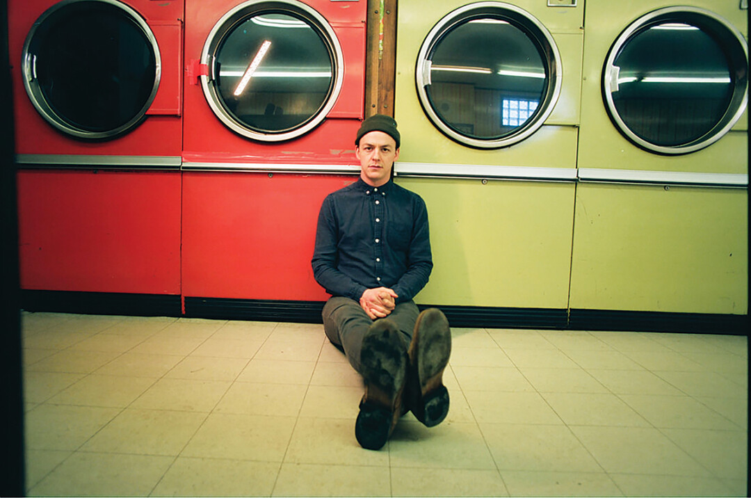 SPIN CYCLE. Life changes and big challenges led to a transformative new solo album from Shane Leonard called Strange Forms. His release show is at Pine Hollow on July 20.