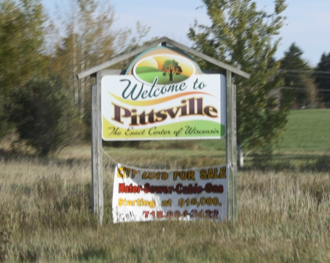 Pittsville, WI (see #4 below). Image: Royalbroil | CC BY-SA 3.0