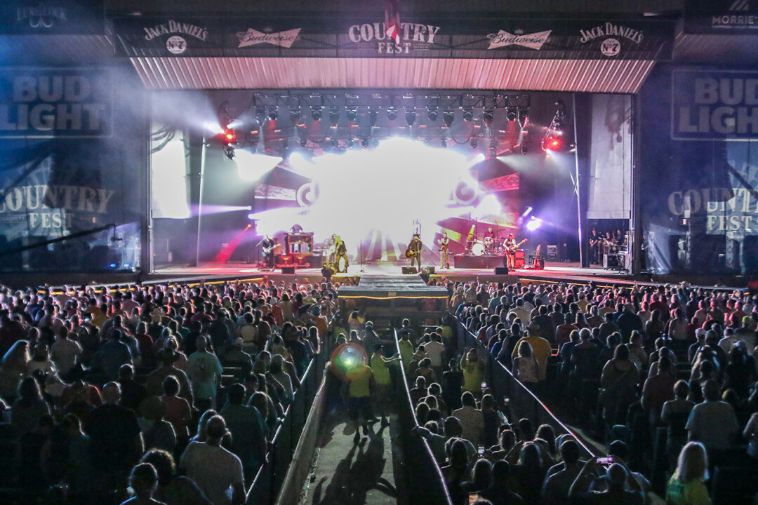 Country Fest 2019. (Photo by Branden Nall)