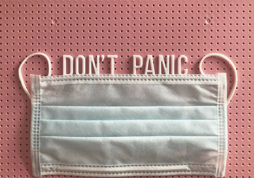 DON'T PANIC. Local mental health experts offer a few tips on emotionally coping with the return to