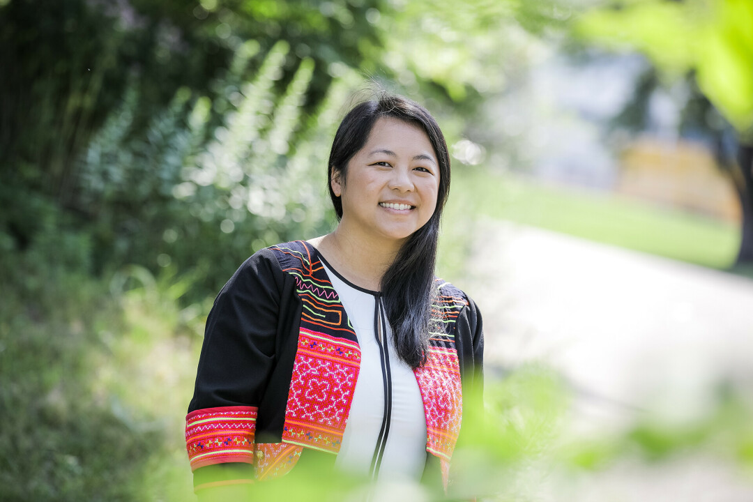 Blending Creativity and Tradition: True Lor Vue Brings Passion For Art to Leadership Role