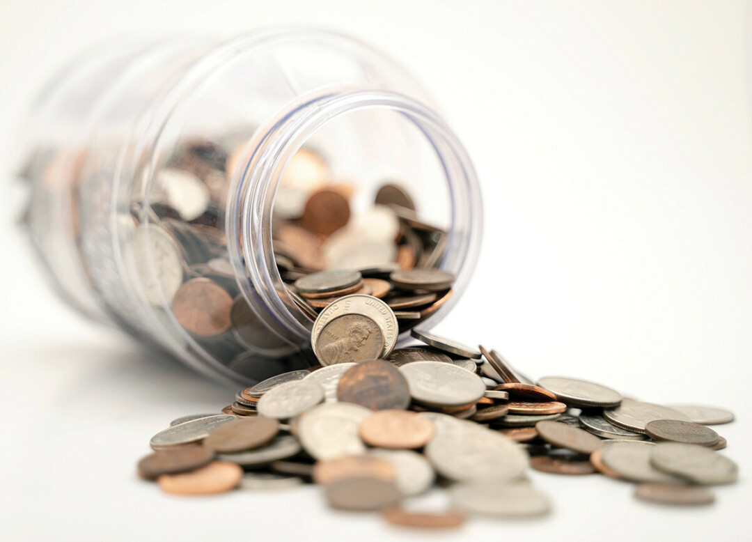 Local Experts Offer Tips For Budgeting During Tough Times