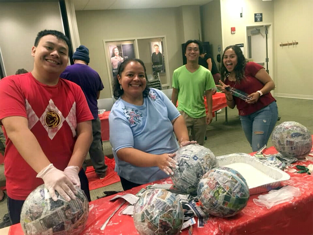 Campus Events Will Mark Hispanic Heritage Month