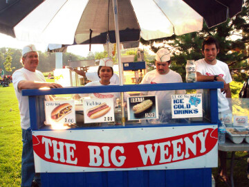 The Big Weeney