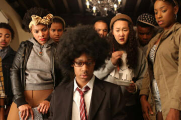 Night Out Film Series: Dear White People