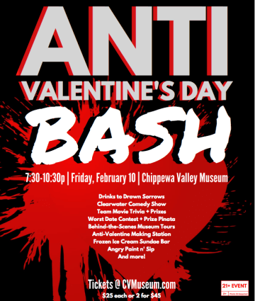 Full   Anti Valentine S Day Bash