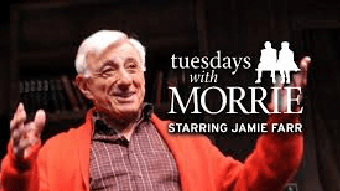 tuesdays with morrie movie