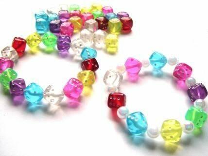 how to make childrens bracelets