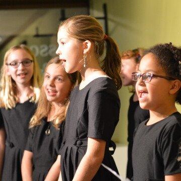 Chippewa Valley Youth Chorus