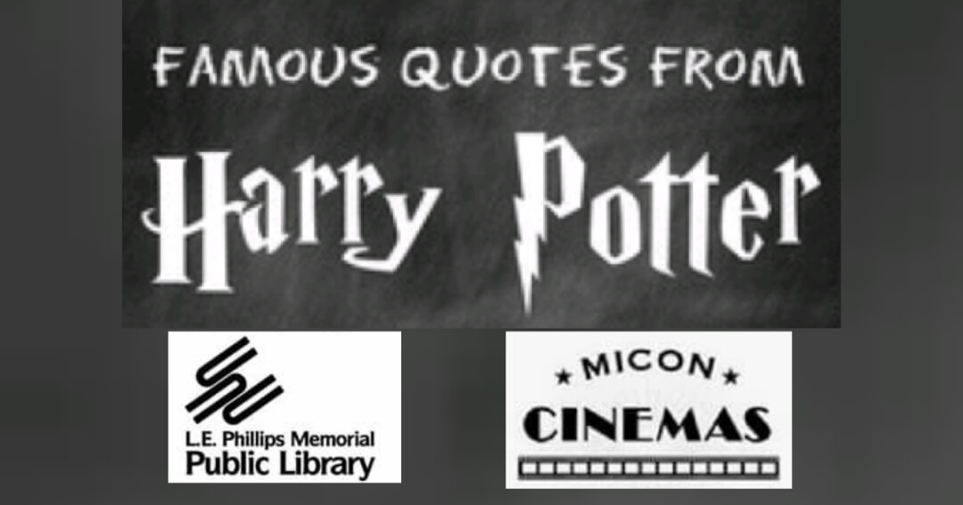 harry potter quotes trivia the plus