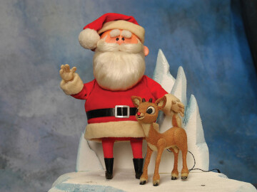 claymation classics rudolph the red nosed reindeer the