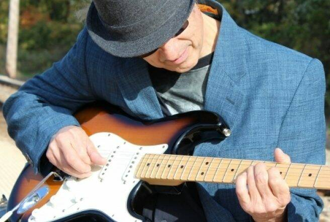 Michael Charles: Chicago Blues Hall of Fame Inductee - The