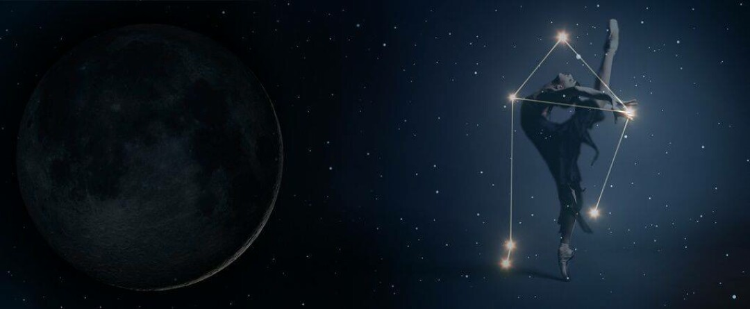 New Moon Astrology Class For Healing And Moving Forward