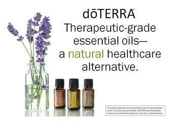 Intro To Doterra Essential Oils Best Western Plus Eau