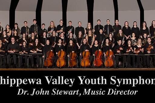 Chippewa Valley Youth Symphony: