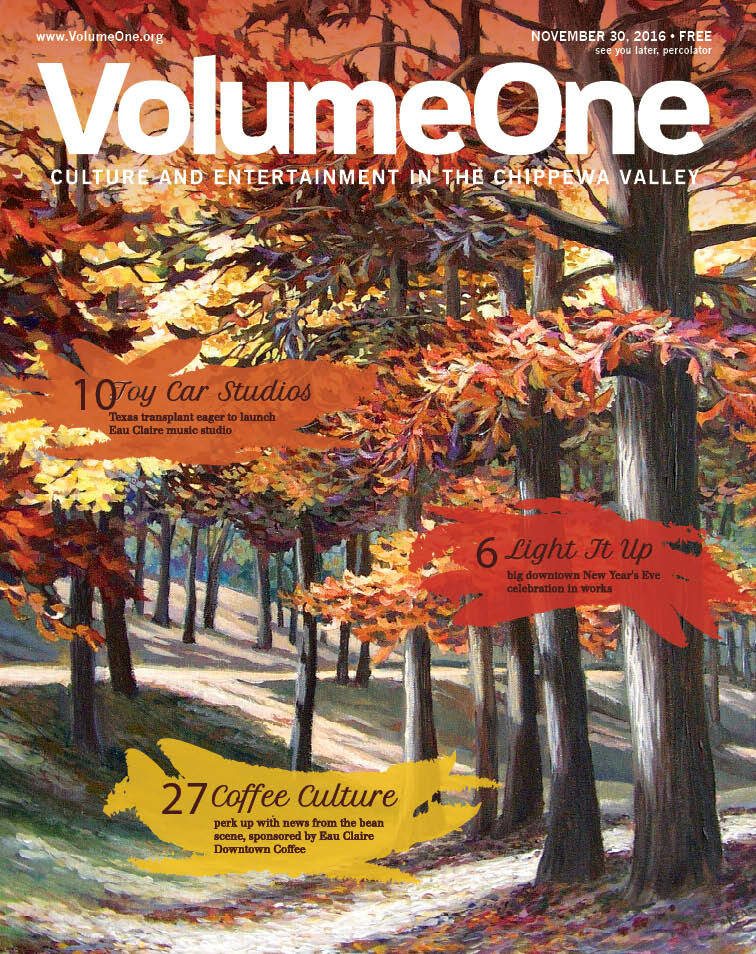 Issue 321 November 30 2016