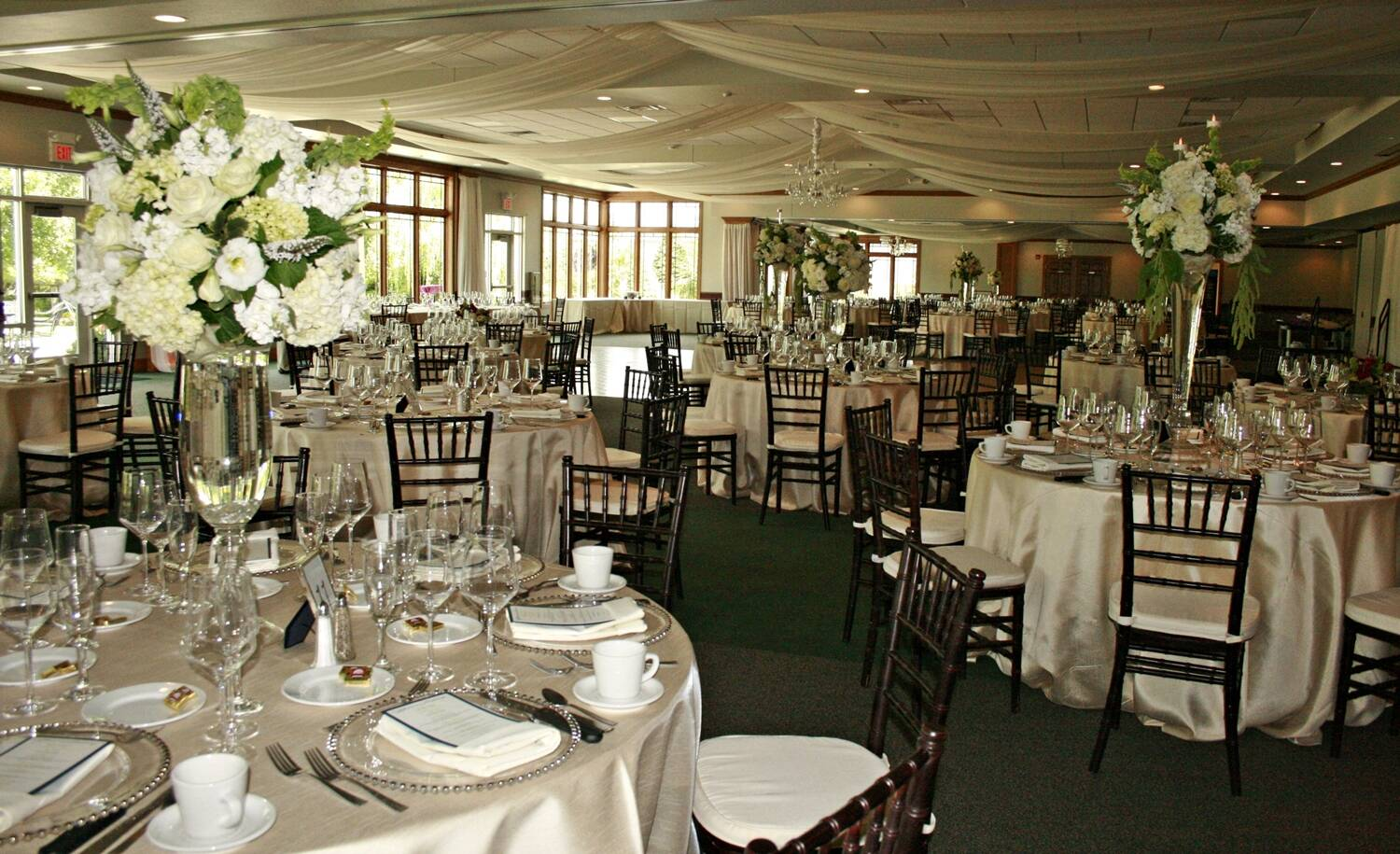 The Florian Gardens Conference Center Facility Rental