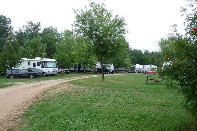 Country Villa Motel And Country Camping Chippewa Falls Wi