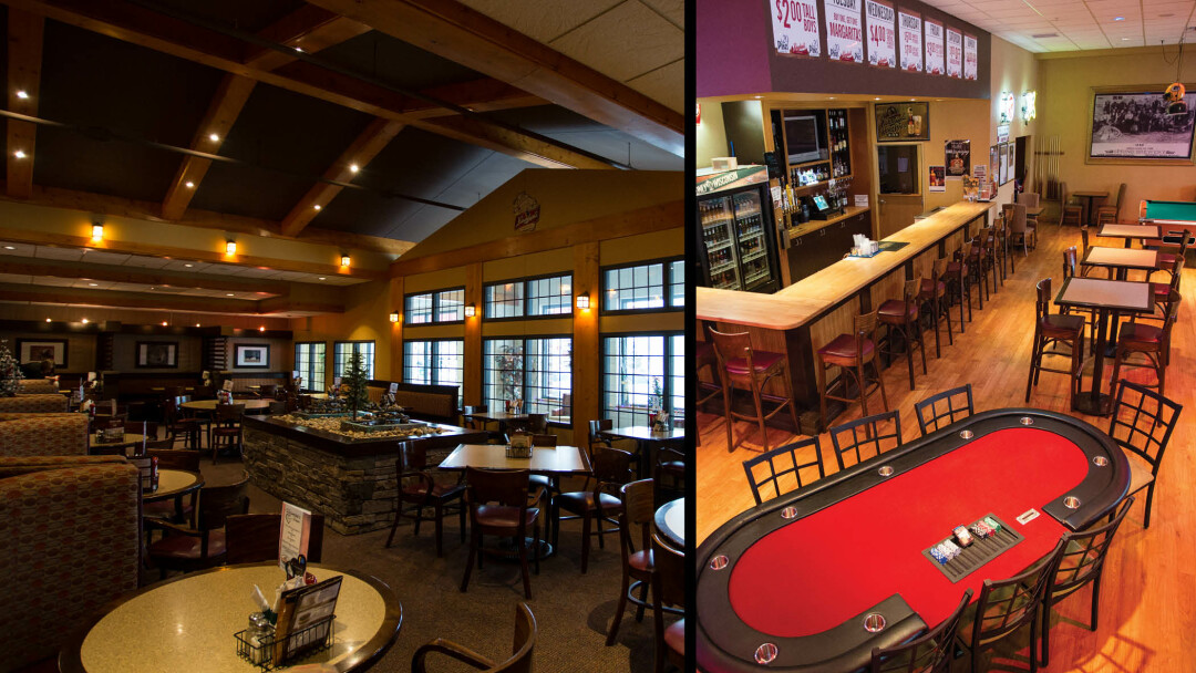 29 Pines Family Restaurant And Lodge Bar Eau Claire Wi