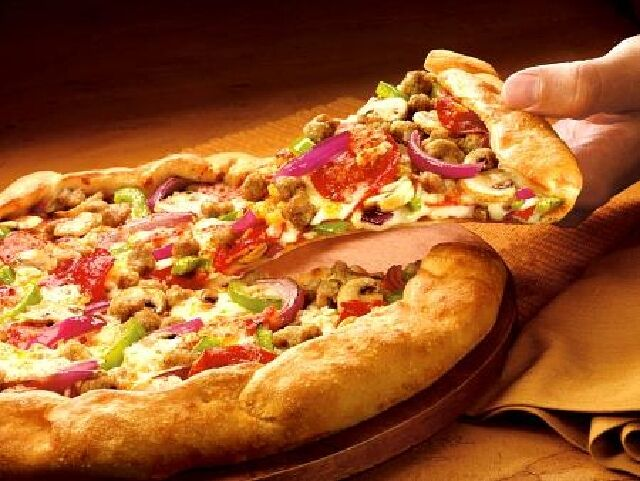 Pizza Hut WingStreet East - Eau Claire, WI