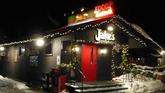 Jakes Supper Club Menomonie Wi