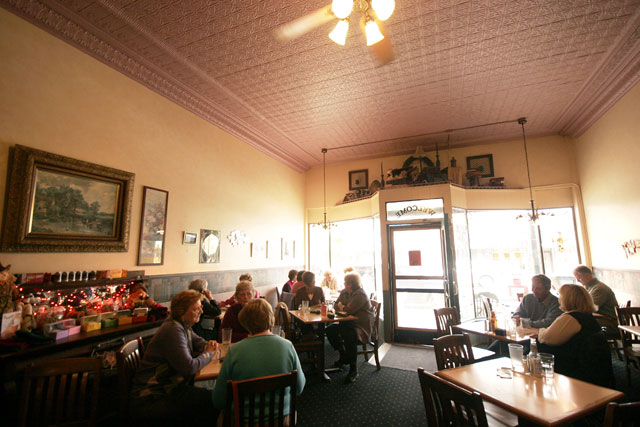 Grand Avenue Cafe Eau Claire Wi