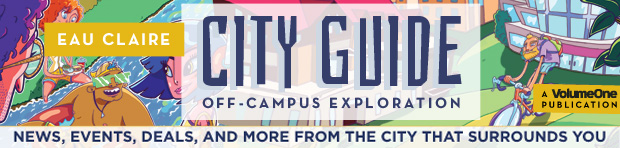 Student City Guide Newsletter
