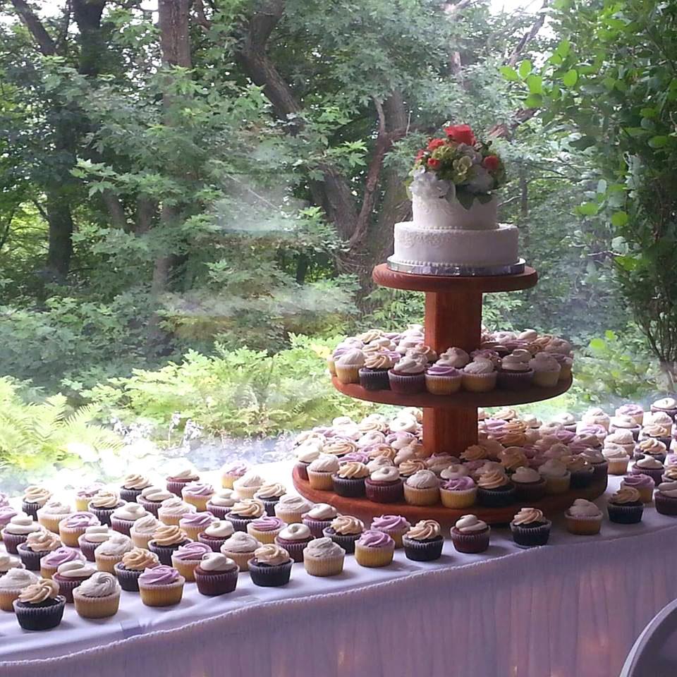 Wedding Cakes Eau Claire Wi